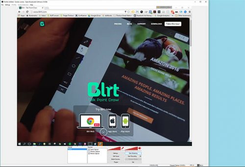 Best Screen Recording Software For Windows Open Broadcaster Software